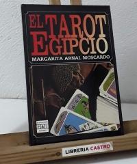 El Tarot Egipcio - Margarita Arnal Moscardó